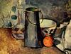 Paul Cézanne: Stilleben